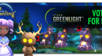 Luna Greenlight Banner